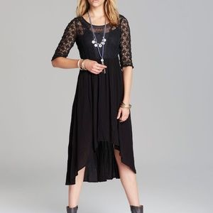 FREE PEOPLE SNAP OUT OF IT LONESOME DOVE DRESS 2